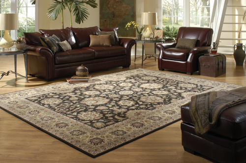 Area Rugs in Little Rock, AR.