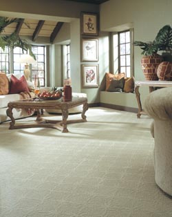 carpet flooring in little rock