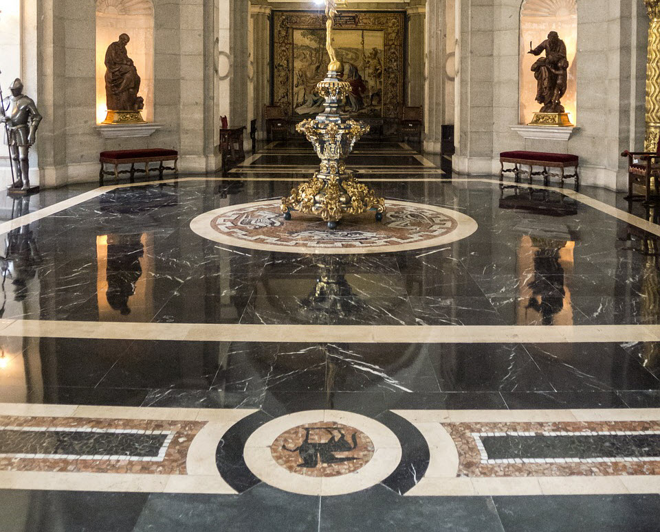 Tile Flooring In Little Rock AR Free Estimate - Estimate for tile floor installation