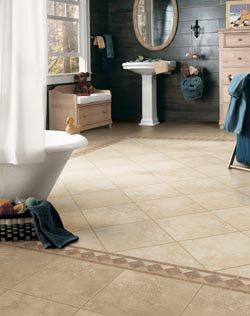 waterproof flooring in little rock, ar